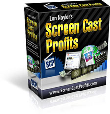 Click here to get Screencast Profits